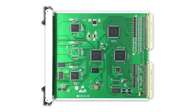 SPC8000-MCU